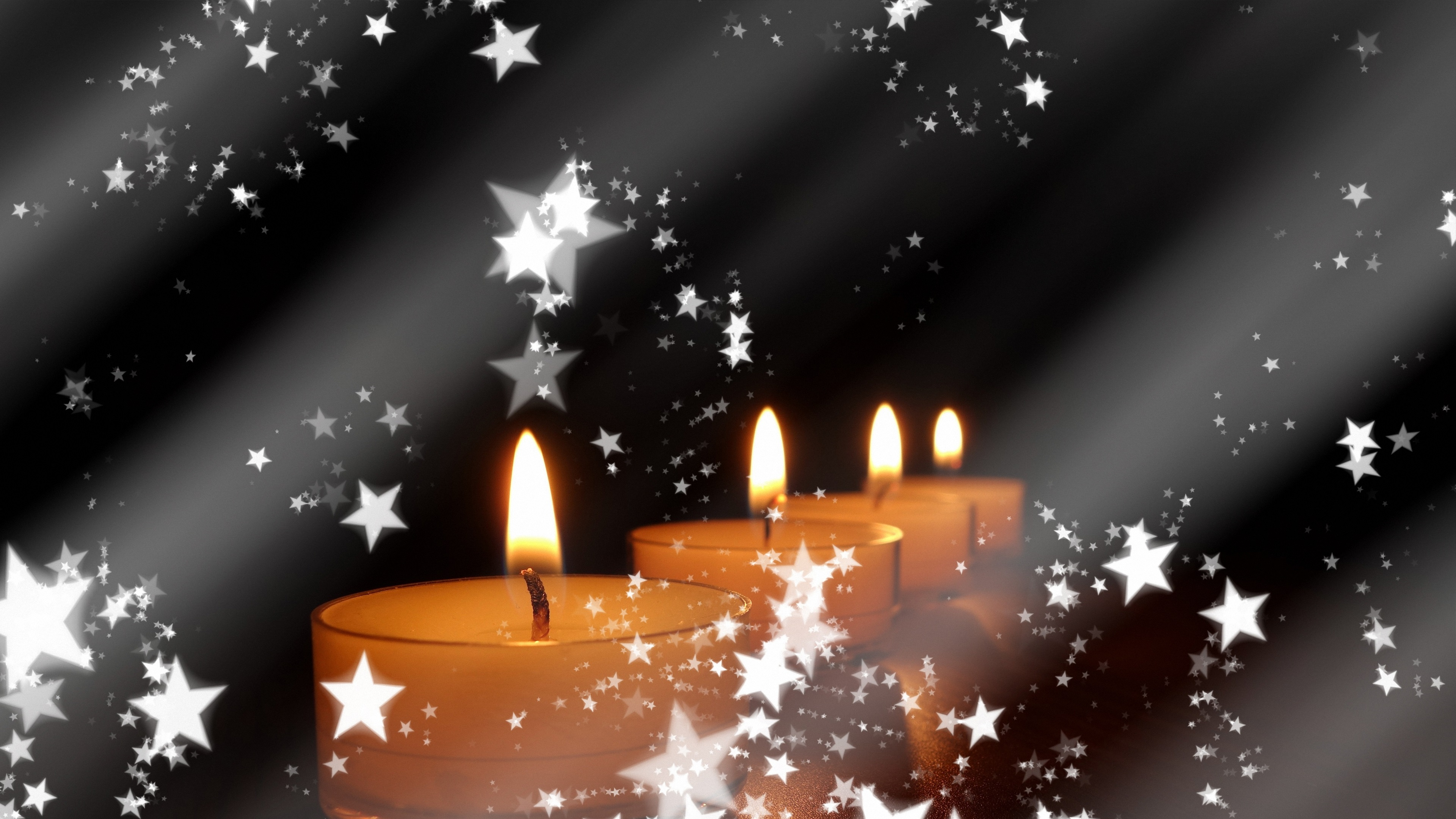 Weihnachtsbilder Zum 2 Advent.Wallpaper Pc Advent 3840x2160