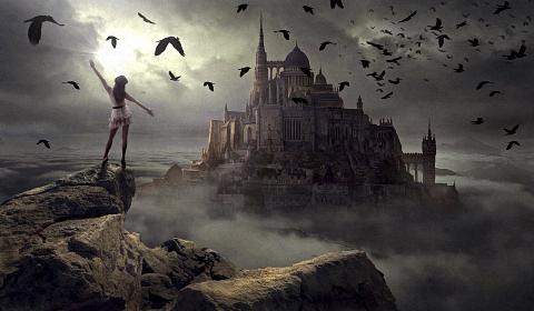 hintergrundbilder pc fantasy 3840x2160